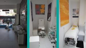 Fußpflege Zimmer