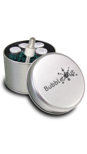 BUBBLE OUT™ (Akne)