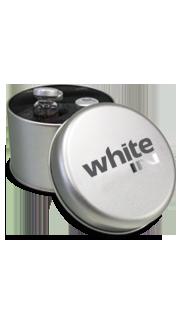 White in™ (Pigmentflecken)