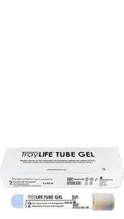 TRAY LIFE TUBE GEL™